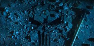 Punisher - Teaser Trailer