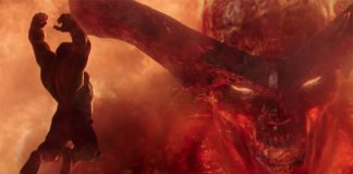 Thor: Ragnarok – Trailer Internacional