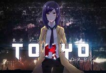 Tokyo Dark para PC em Setembro