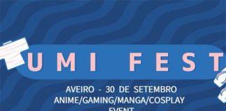 Umi Fest - Dia 30 de Setembro