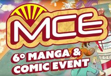 Manga & Comic Event 6