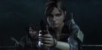 Nintendo Switch vai receber Resident Evil Revelations 1 e 2