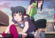Love Live! Sunshine!! 2 – Novo Trailer