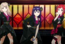 Onsen Musume - Trailer