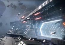 Star Wars: Battlefront II - Combates no espaço