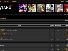 O fórum do OtakuPT voltou!!!