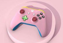 Xbox Design Lab em Portugal