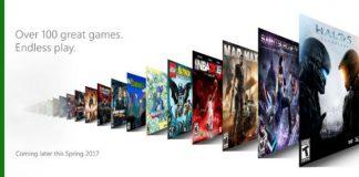 Xbox Game Pass no Brasil
