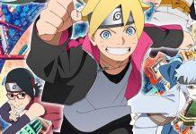Naruto x Boruto: Ninja Borutage para smartphones