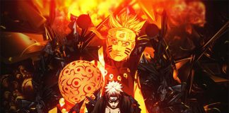 Naruto Live-action por Hollywood com novos escritores