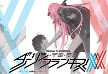 DARLING in the FRANKXX – Novo Teaser Trailer