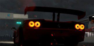 Ferrari em Project Cars 2