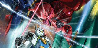 Designer de Mobile Suit Gundam quer remake da 1ª série