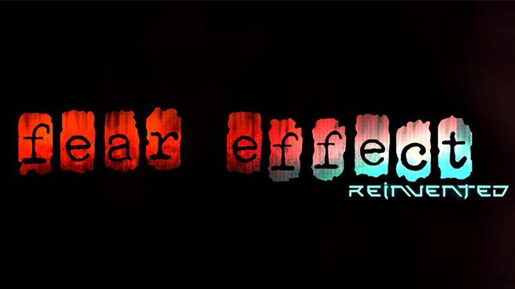 Anunciado remake de Fear Effect