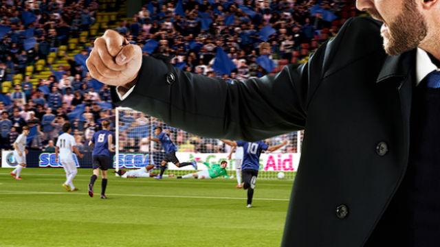 Football Manager 2018 recebe data de lançamento