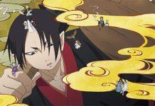 Hoozuki no Reitetsu 2 - Imagem Promocional