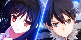 Accel World vs. Sword Art Online - Otaku Stream #39