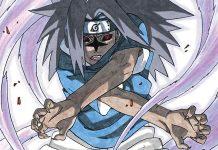 Passatempo: Naruto