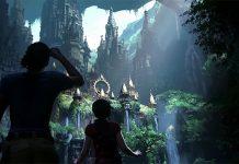 Uncharted: O Legado Perdido - Novo Trailer