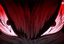 Devilman crybaby - Trailer