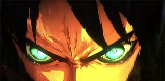 Attack on Titan 2 também para Nintendo Switch