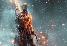 Battlefield 1: In the Name of the Tsar a 19 de Setembro