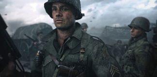 Call of Duty 2018 nos tempos modernos