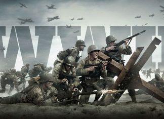 Call of Duty: WWII conhece os Aliados - Teaser
