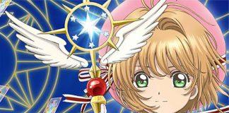 Cardcaptor Sakura's Clear Card já tem data de estreia