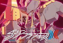DARLING in the FRANKXX - Novo trailer e imagem promocional