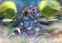 Demon Gaze II apresenta personagens e demónios