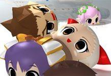 Dia Horizon a desilusão da temporada pela Square Enix