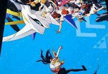 Digimon Adventure tri. Bokura no Mirai no Verão de 2018