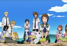 Digimon Adventure tri. Kyousei - 3º trailer