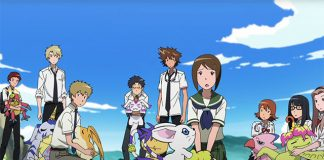 Digimon Adventure tri. Kyousei - 3º trailer