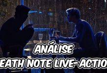 Diretor de Death Note abandona twitter devido a ameaças