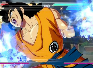 Dragon Ball FighterZ - Novos Screenshots com Yamcha, Tien e Android 21