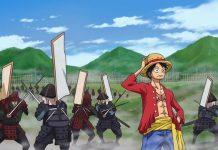 Dragon Ball e One Piece ensinam história do Japão