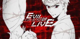 """Evil or Live - Trailer da """"surpresa da temporada!!!"""""""