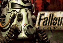 Fallout gratuito no Steam