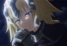 Fate/Apocrypha – Opening e ending da segunda parte
