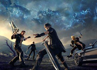 Final Fantasy XV com mais de 6.5 milhões de cópias
