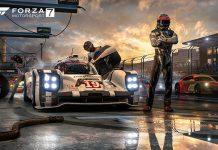 Forza Motorsport 7 - Livestream OtakuPT