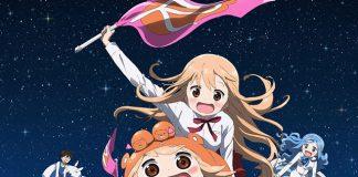 Himouto! Umaru-chan R já tem data de estreia