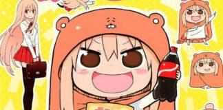 Himouto! Umaru-chan com 3 milhões de cópias