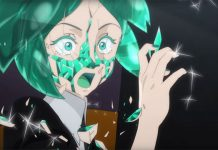 Houseki no Kuni - Novos trailers