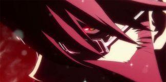 Kekkai Sensen 2 - 3º trailer