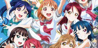 Love Live! Sunshine!! 2 estreia a 7 de Outubro