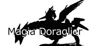 Magia Doraglier - Novo estúdio anime
