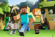 Minecraft para Nintendo 3DS